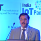 Five Telecom players ideal for Indian market: Telecom Secretary