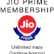 Reliance Jio Prime Plan extended till 15th April 2017