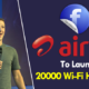 Facebook ties up with Airtel for Express Wi-Fi service