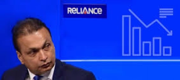 NCLT declares Reliance Communications bankrupt