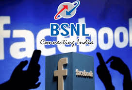 bsnl-signs-mou-with-facebook-mobikwick-and-disney-india